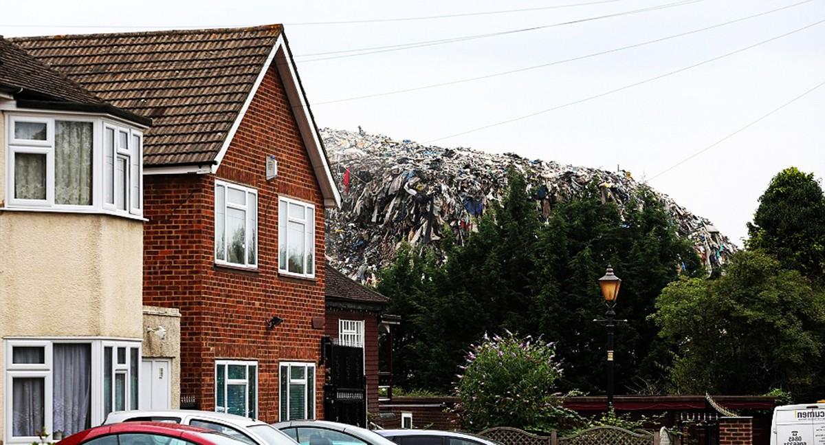 Waste Management Company | Ashville Aggregates