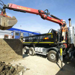 Rise in Aggregates Sales!