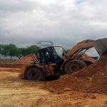 Dubai Buying Sand – Grab Hire London