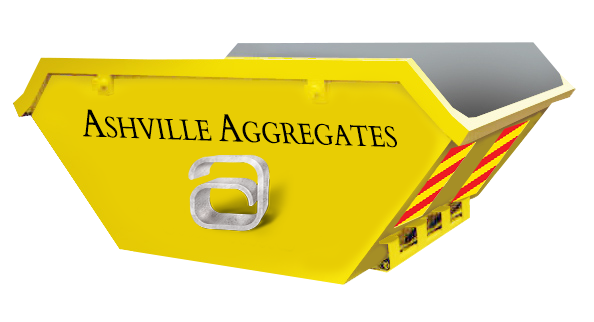 Ashville Aggregates | Skip Hire London