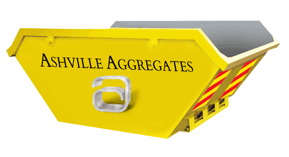 Ashville Aggregates | Skip Hire West End