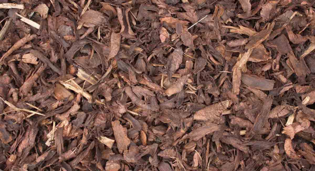Landscape Bark | Landscaping Bark Chippings Bulk | Ashville Aggregates