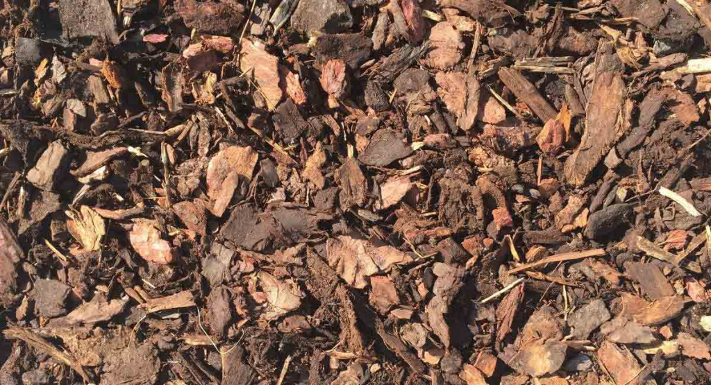 Ornamental Bark | Ornamental Bark Chippings | Ashville Aggregates
