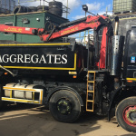 8×4 Grab Lorry For Sale