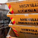 Ashville now provides 12 Yard Skip Hire London!