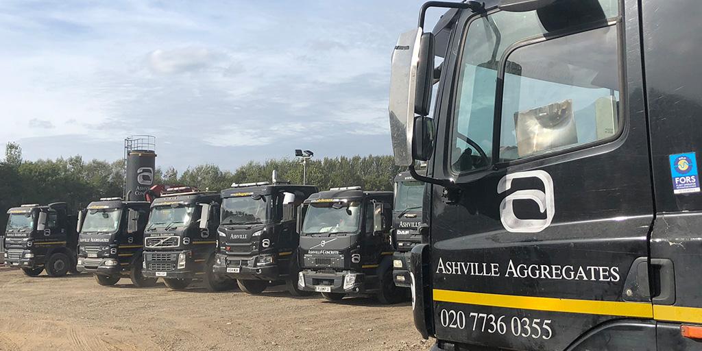 Skip Hire Southgate | Ashville Aggregates